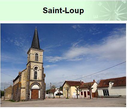 AG de l'Association de maintien en forme des retraités Saint Loup